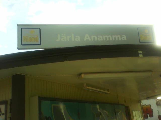 Järla Anamma
