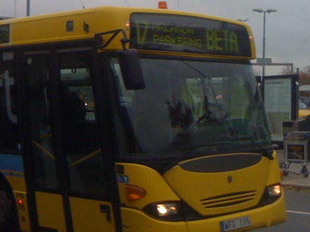 betabuss
