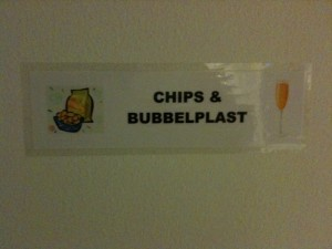 bubbelplast