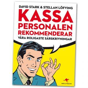 Kassa personalen rekommenderar